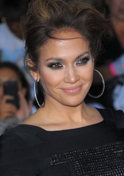 Jennifer Lopez phủ nhận tin đồn có con bằng thụ tinh ống nghiệm - 7