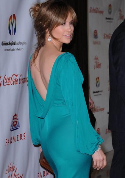 Jennifer Lopez phủ nhận tin đồn có con bằng thụ tinh ống nghiệm - 3