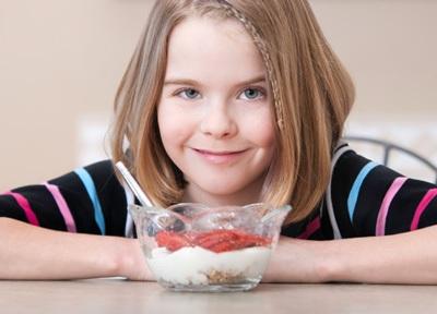6 cách tăng cường hệ miễn dịch cho trẻ - 1