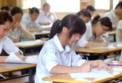 Bộ GD- ĐT ráo riết chuẩn bị kỳ thi tốt nghiệp 2010 - 1