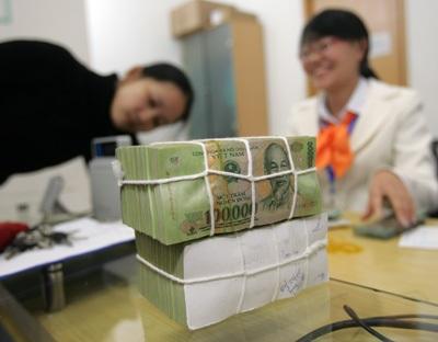 Công ty tư nhân trả lương tháng hơn 216 triệu đồng - 1