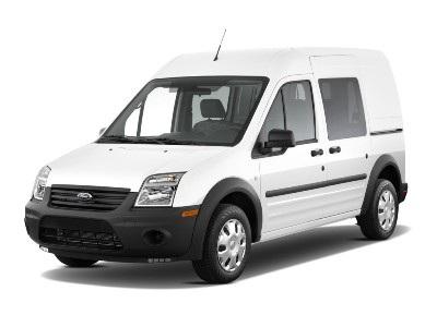 Ford thắng kép giải xe của năm tại Bắc Mỹ  - 1