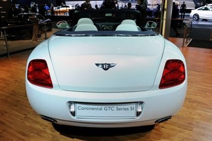 Bentley báo giá gói nâng cấp Series 51 Continental - 7
