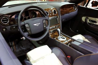 Bentley báo giá gói nâng cấp Series 51 Continental - 8