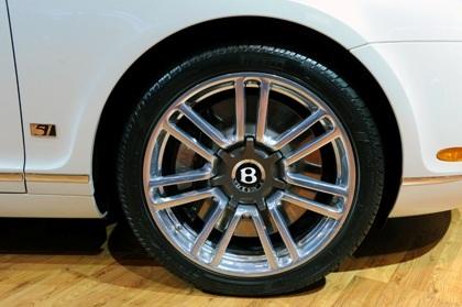 Bentley báo giá gói nâng cấp Series 51 Continental - 6