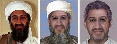 Mỹ công bố ảnh Osama bin Laden 52 tuổi - 2