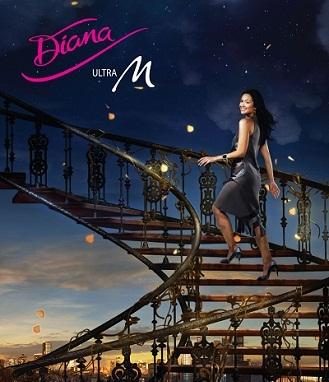 """Diana Ultra M """"siêu thoáng, siêu mỏng"""" dành cho """"siêu con gái"""" - 1"""
