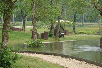 Flamingo Đại Lải Resort - Ngôi nhà trong mơ - 3