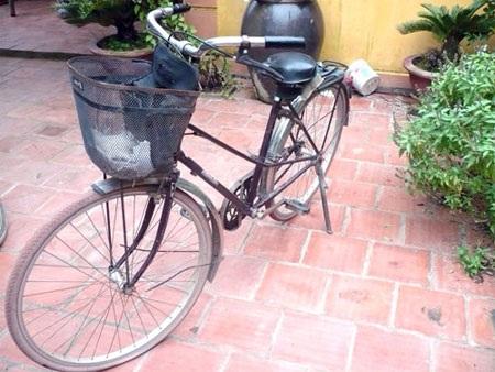 """Cụ già """"U80"""" đạp xe xuyên Việt - 2"""