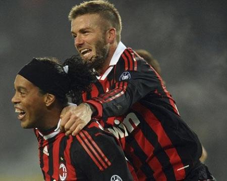 AC Milan - Ghi bàn và hồi sinh! - 2