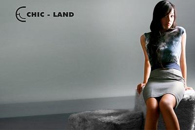 Chic-Land và những thiết kế ấn tượng của năm - 4