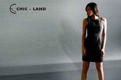 Chic-Land và những thiết kế ấn tượng của năm - 3