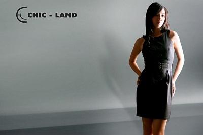 Chic-Land và những thiết kế ấn tượng của năm - 2