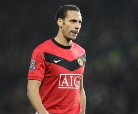 """""""Cương"""" với FA, Ferdinand lĩnh án treo giò 4 trận - 1"""