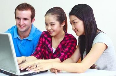 Học Demo tại British University Vietnam  - 2