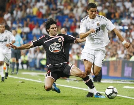 Deportivo - Real Madrid: Khúc cua chí mạng - 1