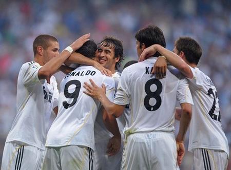 Deportivo - Real Madrid: Khúc cua chí mạng - 3