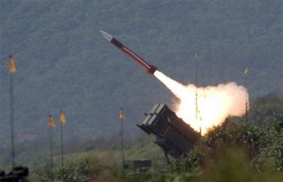 Trung Quốc ngừng trao đổi quân sự với Mỹ - 1