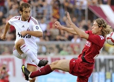AC Milan - Livorno: Tìm lại niềm tin - 1