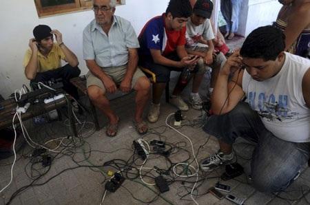 Chile - ngày thứ hai sau trận động đất kinh hoàng - 2