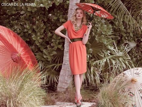Lily Donaldson: Quá đẹp trong ảnh quảng cáo mới - 11