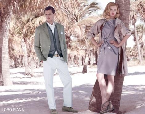 Lily Donaldson: Quá đẹp trong ảnh quảng cáo mới - 17