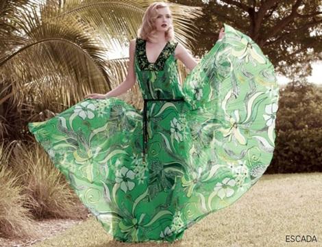 Lily Donaldson: Quá đẹp trong ảnh quảng cáo mới - 3