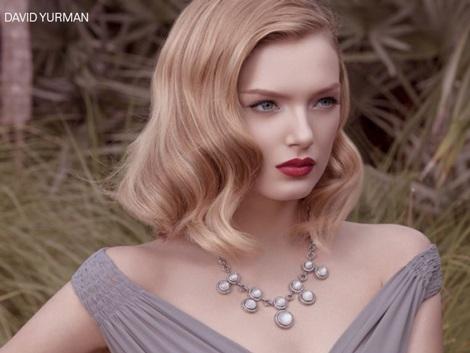 Lily Donaldson: Quá đẹp trong ảnh quảng cáo mới - 24