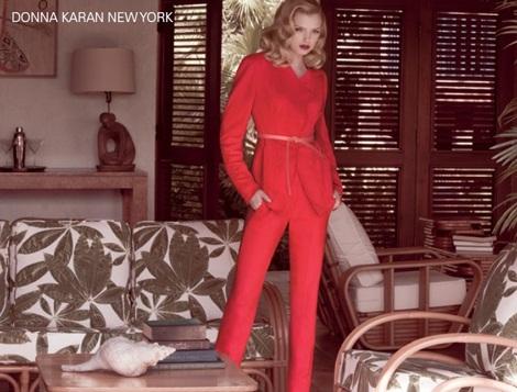 Lily Donaldson: Quá đẹp trong ảnh quảng cáo mới - 27