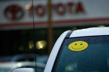 Toyota lọt Top 10 công ty được ngưỡng mộ nhất thế giới - 1