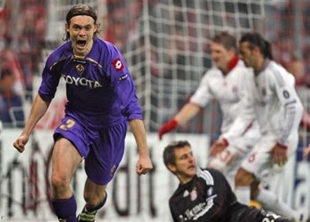 """Hiểm họa rình rập """"Hùm xám"""" Bayern tại Florence - 1"""
