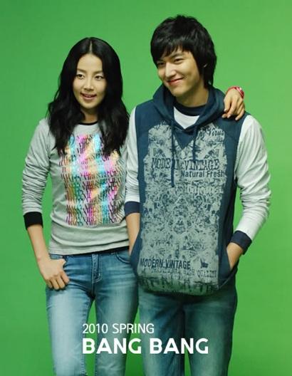Han Ji Hye rực rỡ với thời trang Bang Bang - 8