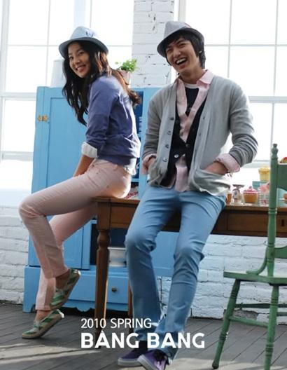 Han Ji Hye rực rỡ với thời trang Bang Bang - 9