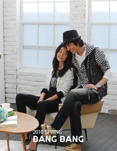 Han Ji Hye rực rỡ với thời trang Bang Bang - 10