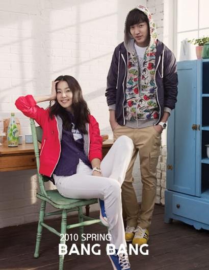 Han Ji Hye rực rỡ với thời trang Bang Bang - 11