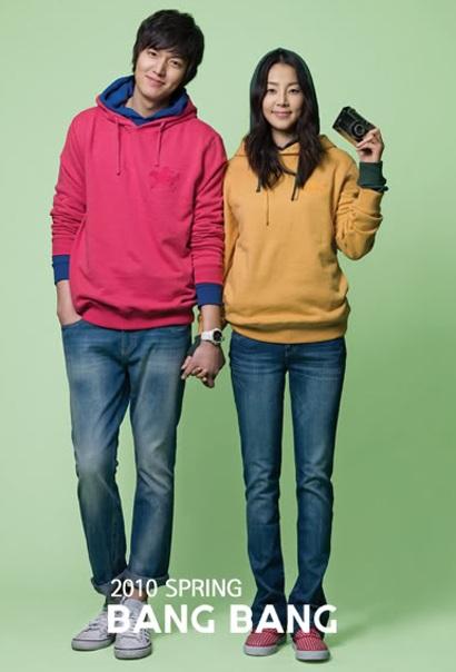 Han Ji Hye rực rỡ với thời trang Bang Bang - 12