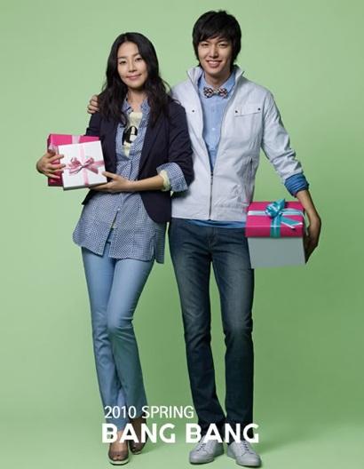 Han Ji Hye rực rỡ với thời trang Bang Bang - 13
