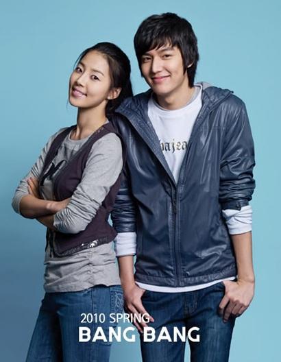 Han Ji Hye rực rỡ với thời trang Bang Bang - 14