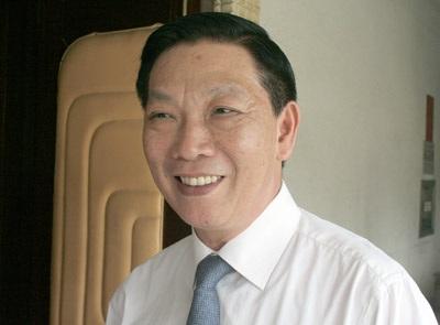 """Chủ tịch Hà Nội: """"Không thể xây 8 tầng gần hồ Gươm"""" - 1"""