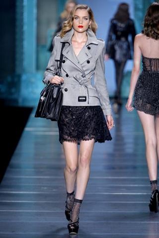 BST xuân hè 2010 của Christian Dior   - 1