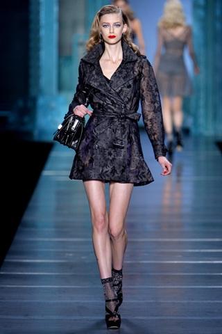 BST xuân hè 2010 của Christian Dior   - 4