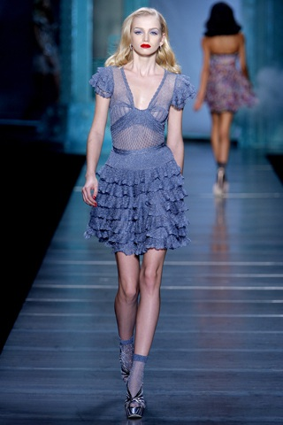 BST xuân hè 2010 của Christian Dior   - 9