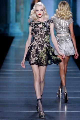 BST xuân hè 2010 của Christian Dior   - 10