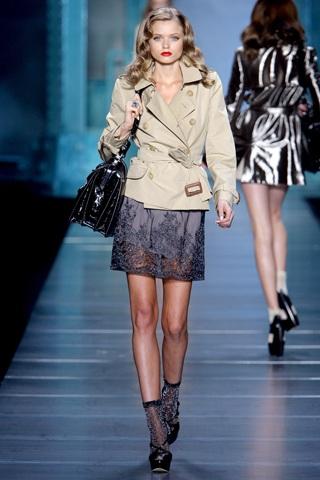 BST xuân hè 2010 của Christian Dior   - 22