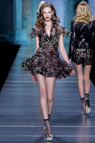 BST xuân hè 2010 của Christian Dior   - 13