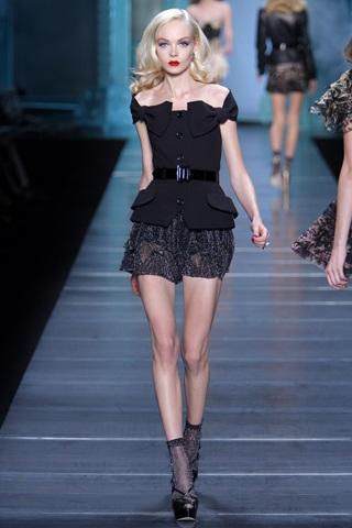 BST xuân hè 2010 của Christian Dior   - 14
