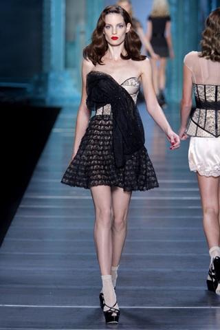 BST xuân hè 2010 của Christian Dior   - 15