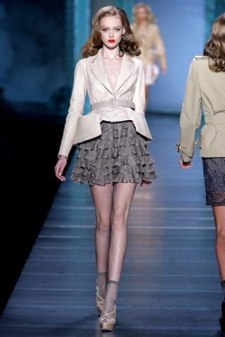 BST xuân hè 2010 của Christian Dior   - 23