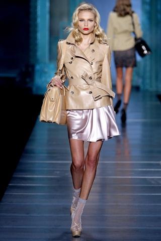 BST xuân hè 2010 của Christian Dior   - 24