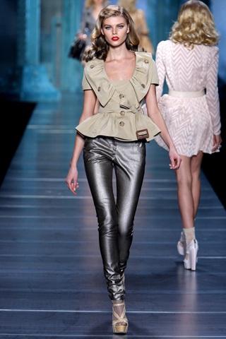 BST xuân hè 2010 của Christian Dior   - 26